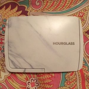 Hourglass Ambient Lighting Edit Surreal Palette